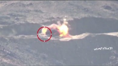 """Photo of EXC.VIDEO: Zionist Saud heavily defeated """"Victory from God Almighty"""" operation"""