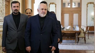 Photo of Zarif slams US-proposed 'Coalition for Peaceful Resolution' targeting Iran