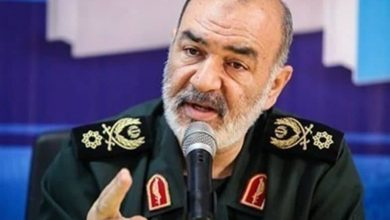 Photo of IRGC says Iran powerful enough to take responsibility of its acts