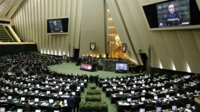Photo of Tourism to boost as Iranian MPs endorse Rouhani's picks for newly-formed ministry