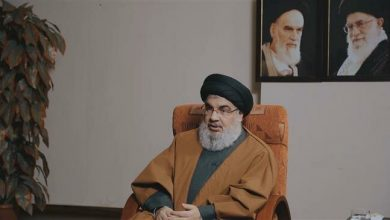 Photo of EXC.VIDEO (PART 1):  Hezbollah chief says Al Saud regime in final stages of its life
