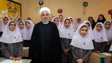 Photo of Over 14 million Iranian students begin new school year