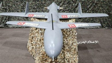 Photo of Yemeni forces launch drone attack on military sites in Saudi airbase