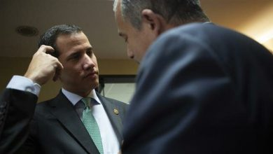 Photo of Venezuela's prosecutors to charge US-backed Juan Guaido with 'high treason'