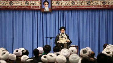 Photo of Imam Ayatollah Khamenei: No talks with US; maximum pressure campaign futile
