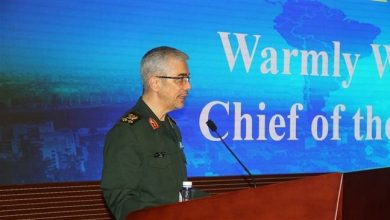Photo of Iran prepared to fully protect interests in Persian Gulf: Top cmdr.