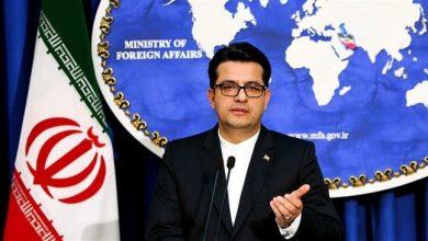 Photo of America's maximum pressure campaign has failed: Iran