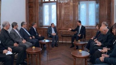 Photo of President Assad: US, allies lost hope in achieving goals in Syria