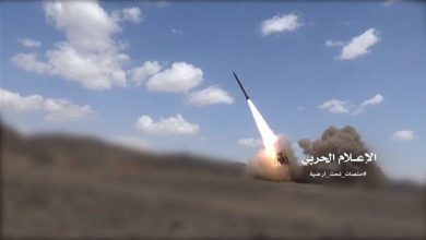 Photo of Yemeni missile strike kills dozens of inhuman Saudi mercenaries in kingdom's Asir