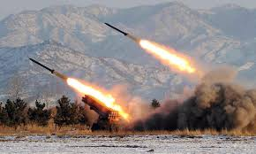 Photo of North Korea says willing to resume US talks this month, launches more projectiles