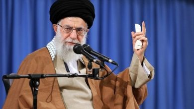 Photo of Let the US Go to Those Who Act Like Cow, We Are Republic of Dignity: Leader of the Islamic Ummah and Oppressed Imam Ali Khamenei