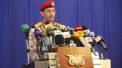 Photo of Yemen's Armed Forces: Dozens of Targets in UAE's Abu Dhabi and Dubai Will Be Certainly Struck If It Doesn't Quit Saudi-led Aggression