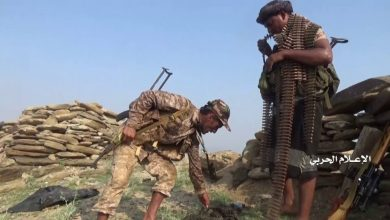 Photo of VIDEO: Ansarallah forces capture several sites along Saudi-Yemeni border after launching big offensive