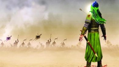 Photo of VIDEO: How did Hazrat Zeinab (a.s.) react to the martyrdom of her brother Imam Husain (a.s)?