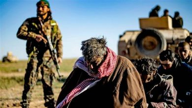 Photo of HRW: Europe must repatriate Daesh inmates from Syria