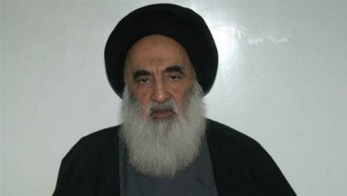 Photo of Iraqi forces bust terror cell plotting to assassinate Ayatollah Sistani: Report