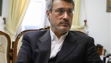 Photo of Iranian Envoy Slams UK Defense Ministry's Delay in Paying Debt
