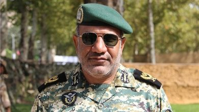 Photo of Commander: Iran Successfully Tests Precision-Targeting Artillery Munitions