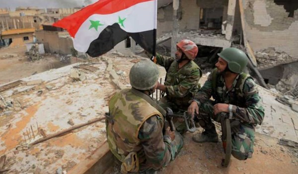 Photo of Syrian Army Recaptures 1,000 sq/km After Deal with Kurds, Withdrawal of US Troops
