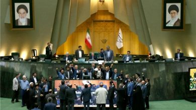 Photo of Iranian MPs Condemn Turkey's Incursion on Northern Syria