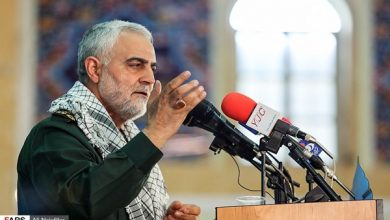 Photo of Official Discloses Details of Anti-Terrorism Operation to Deter Assassination of General Soleimani