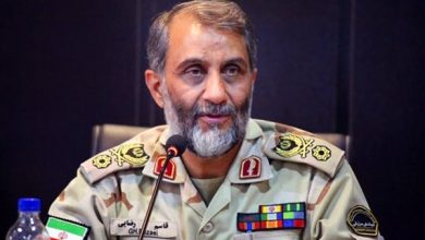 Photo of Commander: Full Security Prevailing Along Iranian Borders