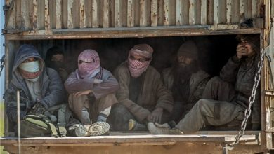 Photo of ISIL Terrorists Escape Syria's Jail, US Transfers Tens of Foreign Inmates to Iraq