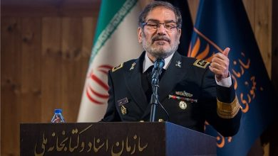 Photo of Iran SNSC Secretary: No Country Able to Threaten Iran's Security