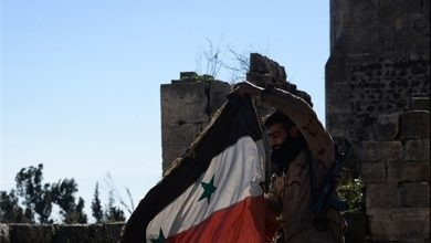 Photo of Syrian Army Takes Control of Several Kurdish-Held Towns to Face Turkish Aggression