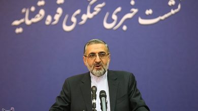 Photo of Iran's Judiciary: Invaluable Information Obtained after Arrest of Zam