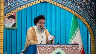 Photo of Iranian Cleric Warns Turkey against 'New Quagmire' in Syria
