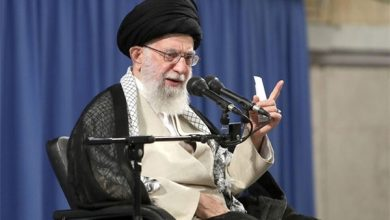 Photo of Supreme Leader: Plots Against Iran-Iraq Ties Never to Fruit