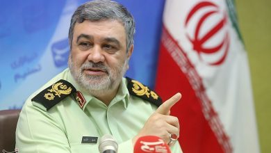 Photo of Iran Police Chief: Southern Border Crossing Sees 56 Percent Rise in Number of Arbaeen Travelers