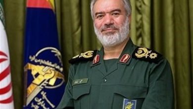 Photo of Iran at Peak of Power: IRGC Deputy Commander