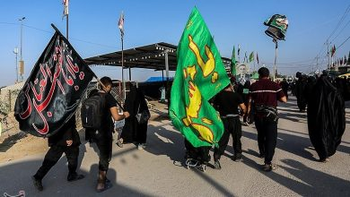 Photo of 3 Million Pilgrims Cross Iran's Border with Iraq for Arbaeen: Official