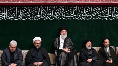 Photo of Remain Steadfast, Leader Imam Ayatollah Khamenei Tells Youth