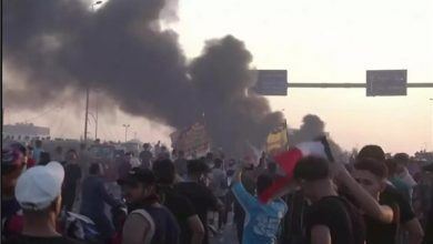 Photo of Expert: Foreign Hands in Iraq, Lebanon Aim to Misuse People's Peaceful Protests