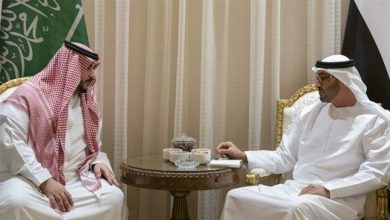 Photo of Saudi Arabia holds military negotiations with UAE after welcoming Houthi truce offer