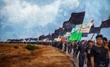 Photo of VIDEO: The message of Ashura has imbued the whole world
