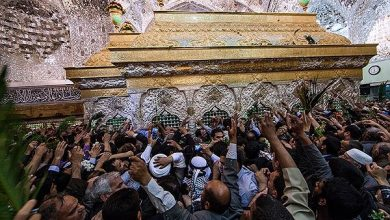 Photo of Making pilgrimage to the tomb of Imam Hussain (as) will Help our prayers to be answered