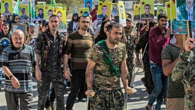Photo of Syrian Kurds 'positive' about dialogue with Damascus