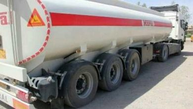 Photo of Iranian Police seized 90,000 liters of smuggled fuel in Zahedan