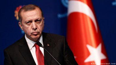 Photo of Turkish Govt. Arrests Online Critics of Syria Operation