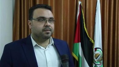 Photo of Hamas denounces Israel's participation in Bahrain security meeting