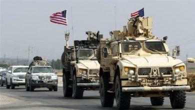 Photo of Mortar rounds hit satanic US military base north of Iraqi capital