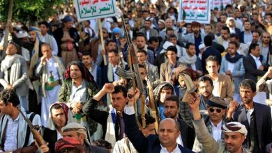 Photo of Al-Houthi calls on US to 'learn from Vietnam' as US announces deployment in Saudi Arabia