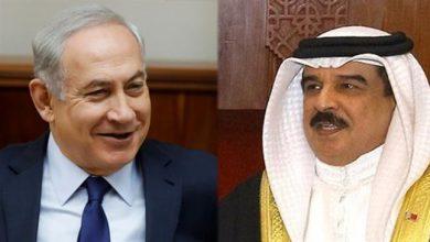 Photo of Zionist Bahraini King Hamad, Israeli PM hold secret meeting in Hungary: Report
