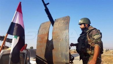 Photo of Syrian troops enter Tel Tamer after deal with Kurds: Report