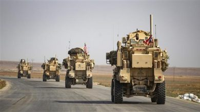 Photo of US troops withdrawing from Syria have no permission to stay in Iraq: Military