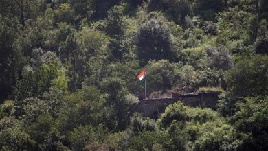 Photo of India, Pakistan exchange fire over de facto Kashmir border